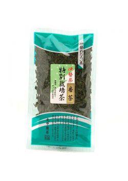 Bancha tea Isecha