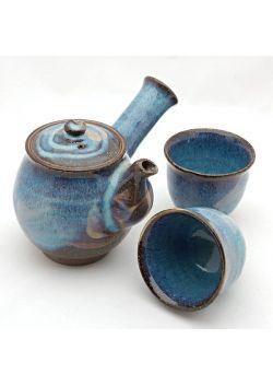 Zestaw do herbaty Seigan Yamane
