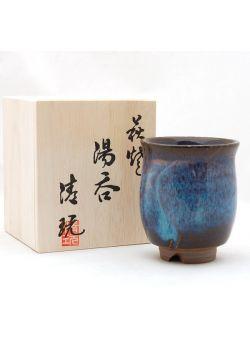 Czarka yunomi Seigan Yamane