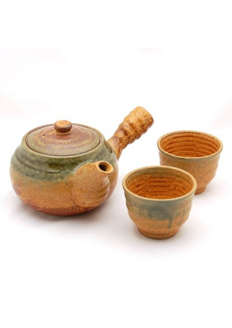 Komplet do herbaty irabo kyusu