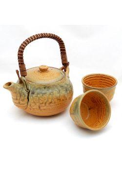 Komplet do herbaty irabo dobin