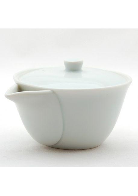 Porcelain hohin