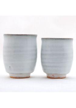 Czarki do herbaty mishima shiroyu