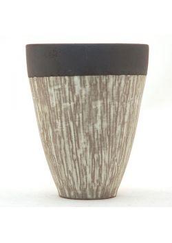 Wara mug black
