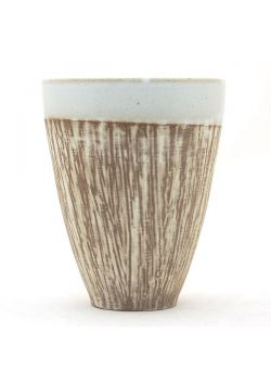 Wara mug white