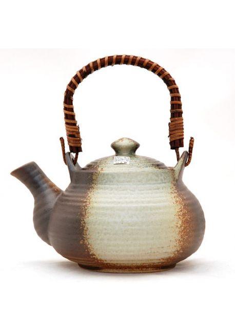Czajnik do herbaty bizen