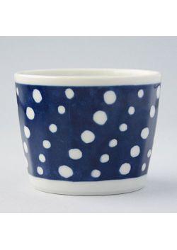 Czarka soba choko porcelanowa