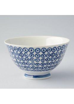 Miseczka porcelanowa Indigo Japan