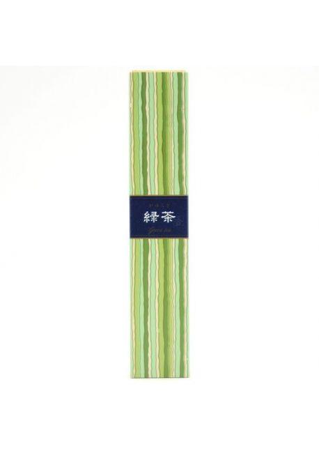 Kadzidełka zielona herbata
