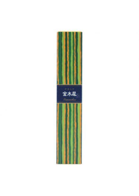 Incense osmanthus