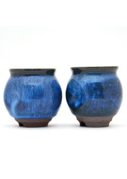 Teacup set watatsumi daruma