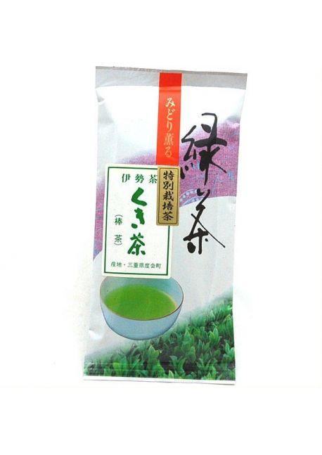 Kukicha tea Isecha