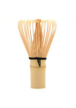 Mini chasen tea whisk