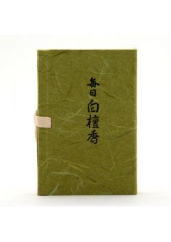 Mainichi byakudan incense