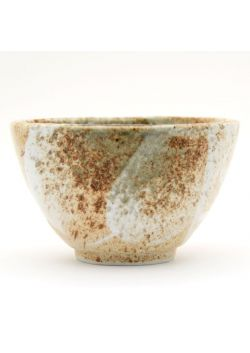 Yukishino tebineri bowl