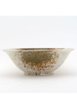 Yukishino ramen bowl