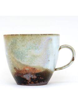Mug sai by Seigan Yamane