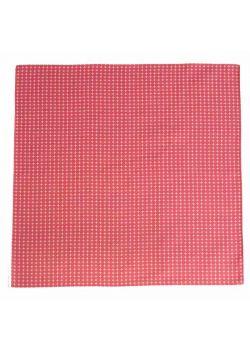 Furoshiki sashiko pink