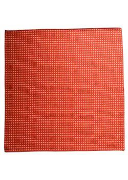 Furoshiki sashiko red