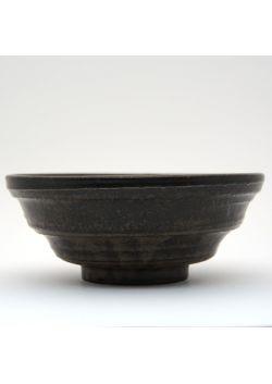 Kuroiga ramen bowl