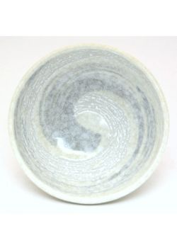 Uzu grey bowl