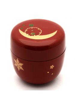 Natsume czerwone sogetsu