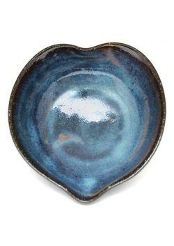 Seigan Yamane bowl kokoro