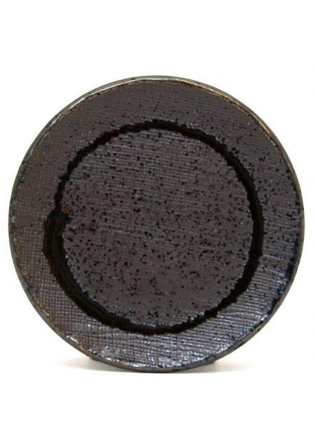 Kiji graphite saucer
