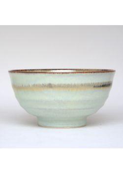 Udon bowl wasabi