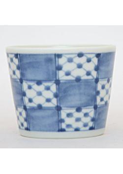 Soba choko teacup squared
