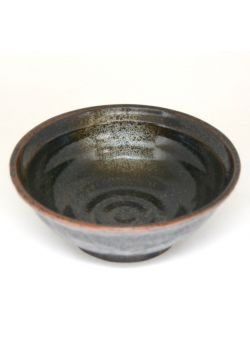 Ramen bowl sendan black big