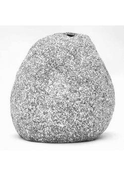 Stone flower vase big