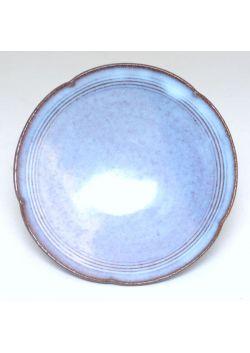 Ume murasaki dessert plate