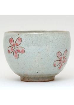 Ippukuwan teacup sakura