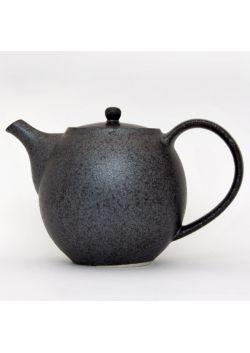 Teapot ginkuro