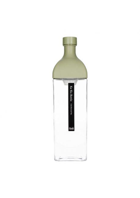 Ka-ku bottle green