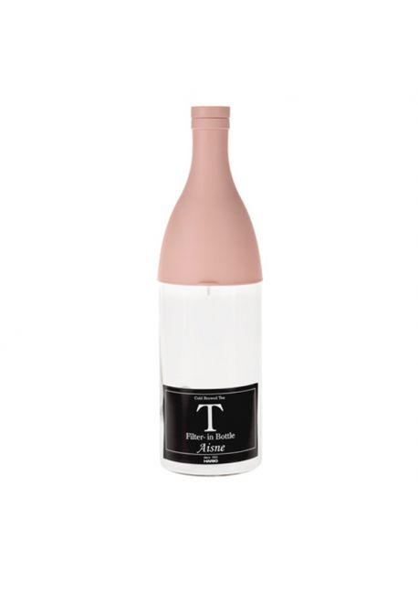 Aisne bottle pink