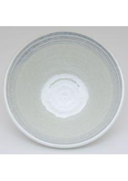 Shiroyuki ramen bowl