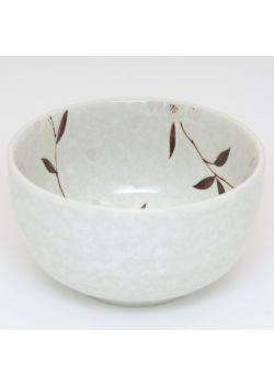 Miseczka sakura biała