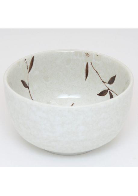 Ricebowl sakura white