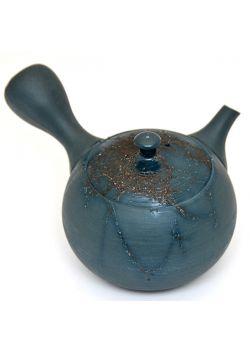 Mini teapot  mogake Genzo