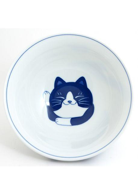 Neko 1 ramen bowl