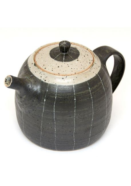 Teapot stripes