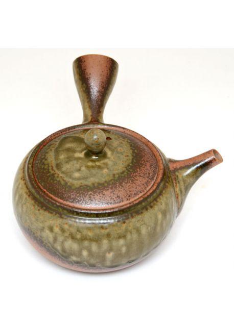 Haiyu teapot