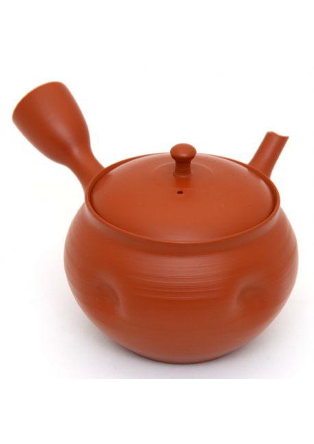 Shudei teapot Hokuryu