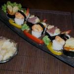 Sushi by Betti