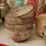 Ceramika w stylu mishima
