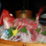 Sashimi w wersji mega wypasione