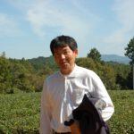 Pan Nakamura - wlasciciel plantacji