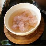 Sakuracha - sezonowa herbatka z kwiatow wisni